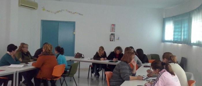 Curso Cuidados  Murcia